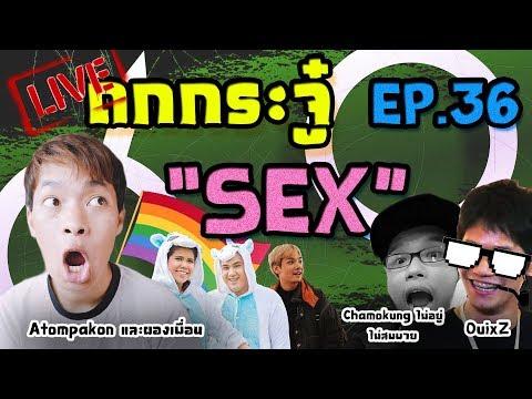 Xxx Mp4 LIVE ถกกระจู๋ EP 36 SEX 18 Ft Atompakonและผองเพื่อน 3gp Sex