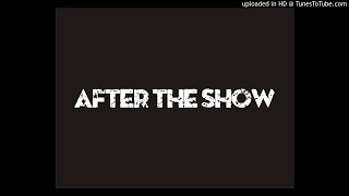 After The Show Podcast [April 26th] - Beyonce.. Lemonade