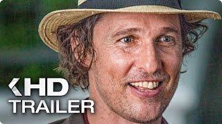 GOLD Exklusiv Clip & Trailer German Deutsch (2017)