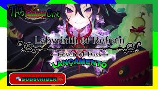 "Assista a ""Labyrinth of Refrain: Coven of Dusk Date - Announcement Trailer  Nintendo E3 2018""."