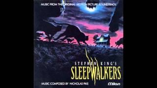 la nuit déchirée ( sleepwalk ( santo & johnny