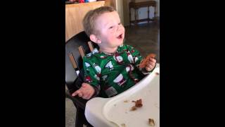 Baby's First Bacon
