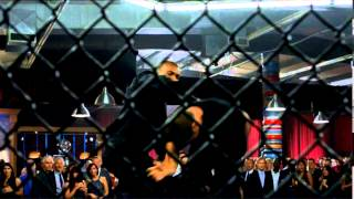 Best Fight Scene in Banshee.  Sheriff vs MMA Fighter.