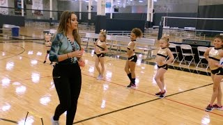 Beauty Pageant Bootcamp | Toddlers & Tiaras