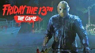 Jason Vai Te Pegar — Friday the 13th