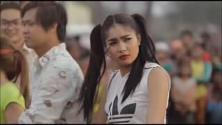 ចិញ្ចើមស្លុយ AND លង់ហើយ Khmer song New Year 2016 RHM VCD 224- Ny ROTANA
