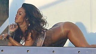 Rihanna Hot Compilation - Sexy Videos