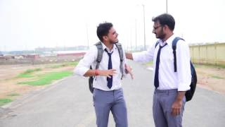 {hindi} Watch new funny video on amit bhabana || english guys and hind guys