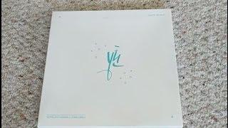 [Unboxing] Yteen (Monsta X and Cosmic Girls/WJSN) - Yteen Box