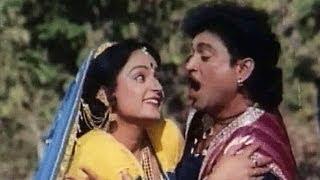 Rasiya Re O Rasiya Re, Alka Yagnik, Praful Dave, Jode Rahejo Raaj - Gujarati Romantic Song