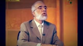 عندما يقف العبد بين يدي الله عز وجل وتأثر الشيخ عمر عبد الكافي