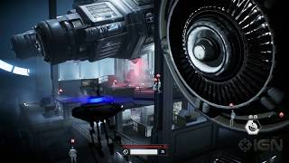 Star Wars: Battlefront 2 Campaign - Droid Infiltration