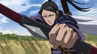 Review Semi Live Kingdom Chapitre 493: Les 10 Meilleurs Arcs de Chine !!!!