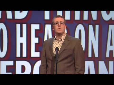 Mock The Week's