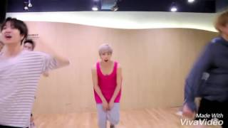 Got7 just right dance practice things you didn't notice