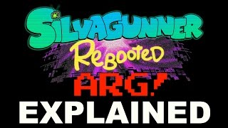 The SiIvaGunner ARG EXPLAINED
