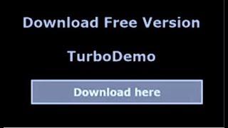 Professional Video Maker - TurboDemo