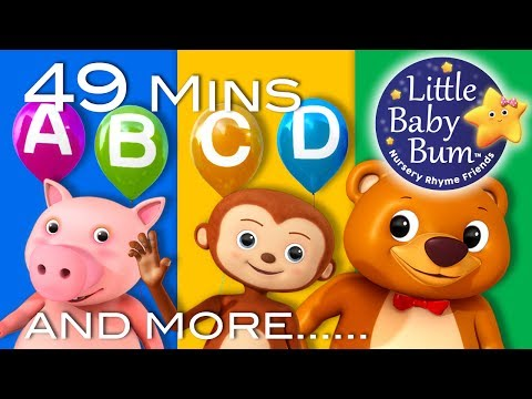 Xxx Mp4 Little Baby Bum Alphabet Party Nursery Rhymes For Babies Songs For Kids 3gp Sex