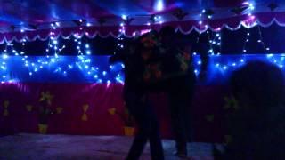 Borka pora Meye- Sharifuddin (Instant Dance)