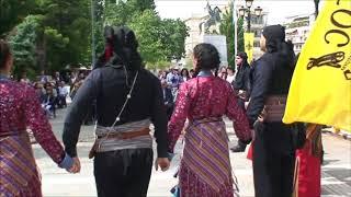 web tv a-n : Ημέρα Γενοκτονίας των Ποντίων-Εκδήλωση στην Τρίπολη