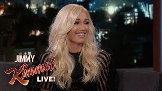 Gwen Stefani on Her Fans & Las Vegas Residency