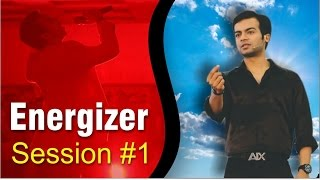 Energizer Session #1 Motivational Video in Hindi