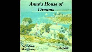 Anne's House of Dreams dramatic reading