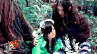 Zhuxian 2 - COS - Bilu Song ( Tình mê )