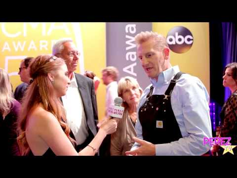 Xxx Mp4 Rory Feek Updates Us On His Daughter Joey Feek's Legacy At The CMAs Perez Hilton 3gp Sex