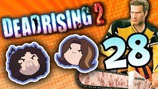 Dead Rising 2: Slappy - PART 28 - Game Grumps