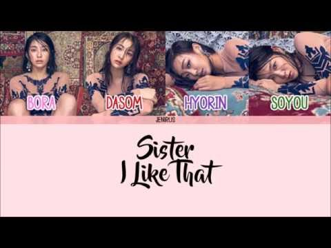Xxx Mp4 Sistar I Like That Eng Rom Han Picture Color Coded Lyrics 3gp Sex