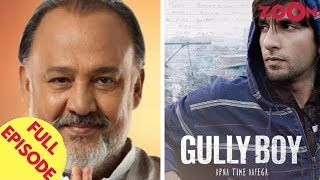 Alok Nath GETS BAIL on Vinta Nanda case, Gully Boy trailer breaks the Internet & more