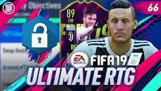 *UNLOCKED* FUTURE STAR!!! ULTIMATE RTG - #65 - FIFA 19 Ultimate Team