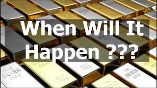 Silver And Gold Update -  When Will The Bull Market Start