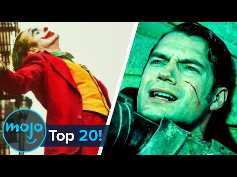 Top 20 Movie Moments That Broke the Internet