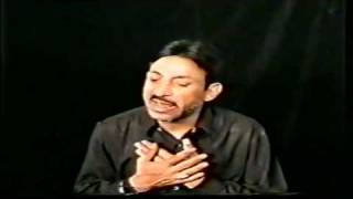 Hassan Sadiq - Hashar meh rang laye ga