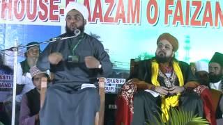 Warning to All Mufti/Mashaykh Mafia & Specially Tajushariya (Azhari Miyan) - Habib Ahmed Al-Hussaini