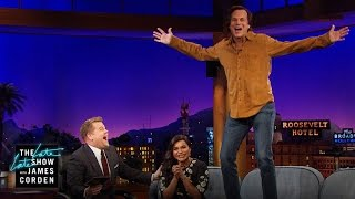 Bill Paxton Has a Crush on Tom Cruise