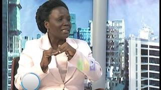 DK 45 PROF  JOYCE NDALICHAKO AONGELEA WANAFUNZI HEWA.