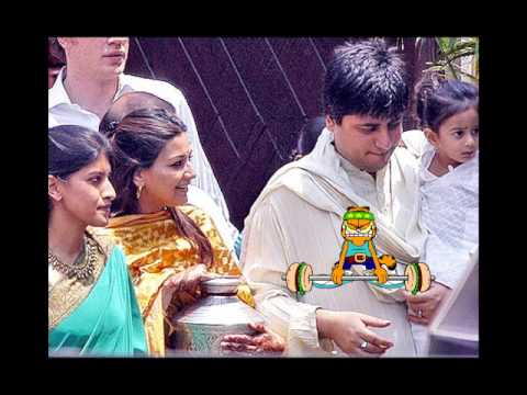 Aishwarya rai & Abhishek wedding pics