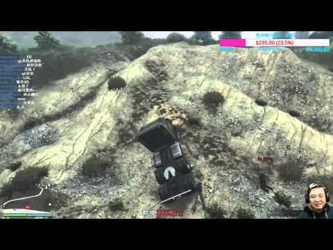 Xxx Mp4 電玩咖實況台:PS4《俠盜獵車手 5》QK、老皮 VS 兔頭、阿尼,大逃殺II 3gp Sex