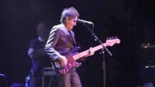 A Celebration Of The Jam - Funeral Pyre - Live @ Echo Arena - 5-10-2016
