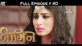 Naagin - 20th March 2016 - नागिन - Full Episode (HD)