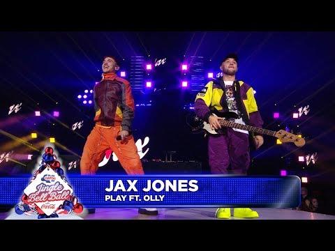 Xxx Mp4 Jax Jones 'Play' FT Olly Live At Capital's Jingle Bell Ball 3gp Sex