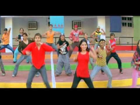 Hi Porgi Konachi - Amhi Kalandar -  Kadambari Desai, Ranjit Jog - Marathi Movie Song