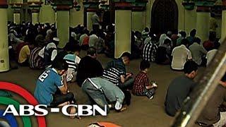 TV Patrol: Seguridad sa pagdiriwang ng Eid al-Fitr, tiniyak ng pulisya
