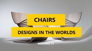 50+ Best Chairs Designs Ideas in The Worlds 2017