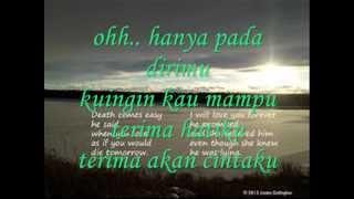 ungu saat indah bersama mu lirik+cover meyka and zherey)
