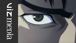Berserk Golden Age Arc 2 - The Battle for Doldrey - OFFICIAL ENGLISH TRAILER - On BD and DVD 8/6/13