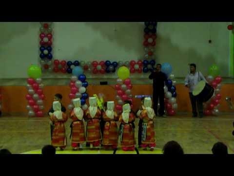 ANA OKULUNDAN YIL SONU GÖSTERİSİ 2010 Video 2